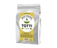 Чай зелений TOTTI Tea «Молочний Улун», листовий, 250 г (tt.51884)