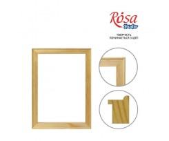 Багетна рама ROSA Studio 3D клеєна 25х33 мм 40х60 см (GPD25724060)