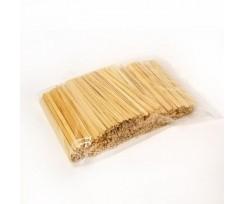 Мішалка 14,5 см, 800шт/уп, дерев'яна, одноразова (107010)