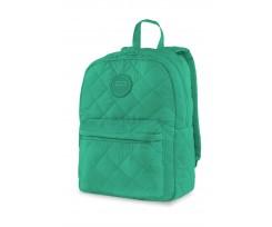 Міський рюкзак CoolPack ABBY, 32х26х12 см, 9 л, поліестер, зелений (23322CP)