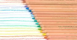 Пастельні олівці