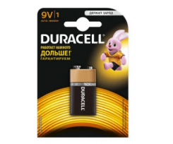 DURACELL 6 LR 9V (*70683)
