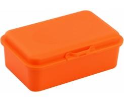 Ланч-бокс Economix Snack 16.8х11.1х6.5 см помаранчевий (E98375)