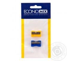 Набір чинок Economix 2 штук асорті (E19950)