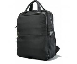 """Рюкзак для ноутбука Echolac SKYLIGHT 17"""", 38х32х17 см, Black (EcCKP791)"""