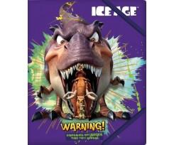 Папка для зошитів Cool For School Ice Ace, В5, пластик (IA09321)