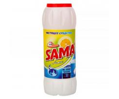 Засіб для чищення Sama Лимон 500 гр (w.62792)