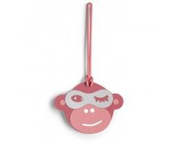 Брелок Kipling Monkey Fun Tag (K00117_24T)