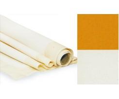 Полотно ґрунтоване ROSA Gallery 200x1000 мм дрібне зерно охра світла бавовна (GPAcO2010)