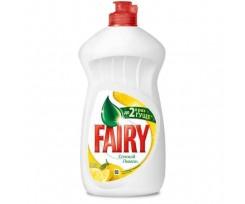 Засіб для посуду Fairy 500 мл соковитий лимон (s.13842)