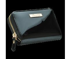 """Візитниця для пластикових карт Langres """"Glaze"""" 11.8х7.6х2.7см, чорний 9LS.820300-010)"""