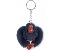 Брелок Kipling Monkeyclip M 5x7x4.5 см (K16479_28X)