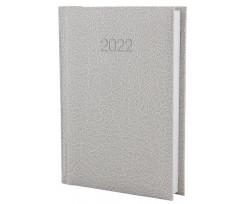Щоденник датований 2021 Economix SAHARA А6 352 сторінки білий (E21646-14)