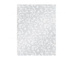 Велум напівпрозорий Heyda Рим Білий А4 210х297 мм 115 г/м2 (9450340)