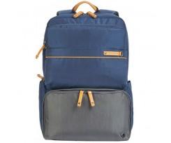 Рюкзак для ноутбука Echolac Lorenzo 29x42x15 см Blue-Grey (EcCKP658)
