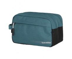 Косметичка Travelite Kick Off 5 л 26x16x12 см синій (TL006920-22)