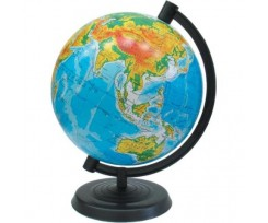 Глобус Марко Поло фізичний 320 мм (GMP.320ф.)