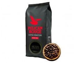 Кава в зернах Pelican Rouge Mezzo, вакуумна упаковка, 1000г (0910)