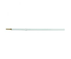 Набір стрижнів Economix 0.5 мм 10 шт білий (E12231)