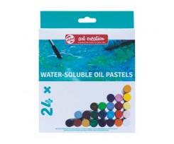 Набір олійно водорозчинної пастелі Royal Talens Art Creation 24 кольори (9029124M)