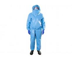 Захисний костюм Economix XL cиній (E61250)
