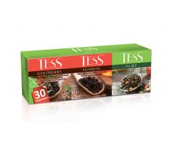 Набір пакетованого чаю Tess Goldberry Sunrise Flirt 30 пакетиків асорті (prpt.105012)