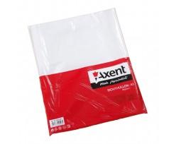 Файл Axent А3, глянцевий, 40мкм, 100 штук (2003-00-a)