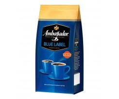 Кава в зернах Ambassador Blue Label, пакет 1000 г, (PL) (am.52078)