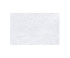 Велум напівпрозорий Heyda Мереживо білий А4 210х297 мм 115 г/м2 (204878893)