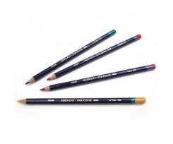 Олівець чорнильний Derwent Inktense 0210 Кадмій жовтий (2301852)