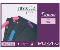 Cклейка для пастелі Fabriano Tiziano А4 24 аркушів 160 г/м2 (46723305)