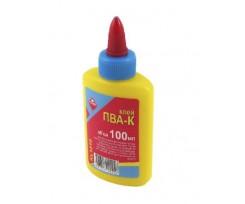 Клей Klerk ПВА 100 мл ковпачок-дозатор (Я10615_KL1210)