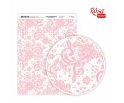 Папір дизайнерський ROSA TALENT Love story 2 А4 210х297 мм 250г/м2 (5311059)