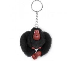Брелок Kipling Monkeyclip 4.5x5x4 см (K16474_900)