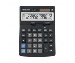 Калькулятор Brilliant BS-222N 12 розрядів (BS-222N)