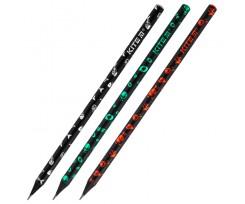 Олівець графітний Kite Boys НВ 1 шт 2.2 мм (K20-159-1)