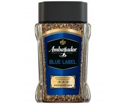 Кава розчинна Ambassador Blue Label, 95 г (am.51169)