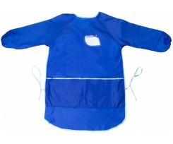 Фартух для дитячої творчості Cool for school, підлітковий, синій (CF61651-02)