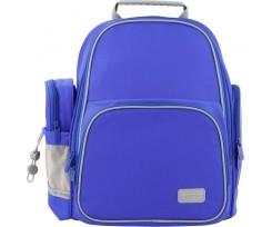 Набір рюкзак + пенал+ сумка для взуття Kite Smart синій (SET_K19-720S-2)
