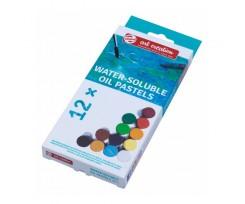 Набір олійно водорозчинної пастелі Royal Talens Art Creation 12 кольорів (9029112M)