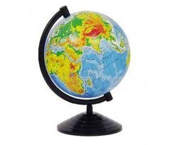 Глобус Марко Поло, фізичний, 260 мм (81789)