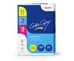 Папір Mondi Color Copy, А4, 120гм2, 250 аркушів, білий (A4.120.CC)