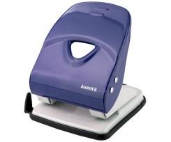Діркопробивач Axent Exakt-2 до 40 аркушів металевий синій (3940-02-A)