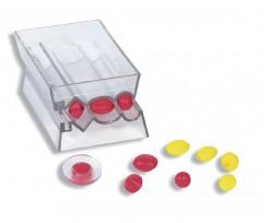 Інструмент для розкатування намистин з пластики Fimo (8712)
