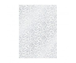 Велум напівпрозорий Heyda Рим Срібний А4 210х297 мм 115 г/м2 (9450341)