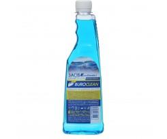 Засіб для миття скла Buroclean запасний 500 мл морська свіжість (10700603)