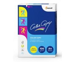 Папір Mondi Color Copy А4 500 аркушів 100 г/м2 білий (A4.100.CC)