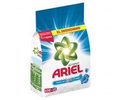 Порошок пральний Procter & Gamble Ariel 4.5 кг Lenor Effect (s.01383)