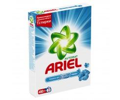 Порошок пральний Ariel Lenor Effect 450 г (s.87345)