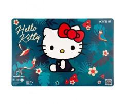 Підкладка настільна Kite Hello Kitty, 42,5x29см, PP (HK19-207)